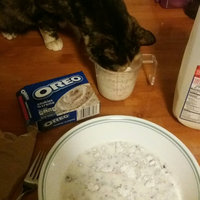 JELL-O Oreo Cookies & Creme Instant Pudding & Pie Filling uploaded by Layla M.