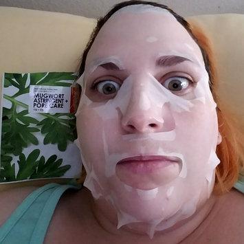 Photo of Manefit Beauty Planner Mugwort uploaded by Britnee L.