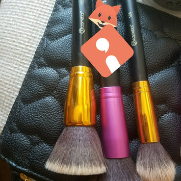 Photo of BH Cosmetics Sculpt and Blend 10 Piece Brush Set uploaded by Marissa J.