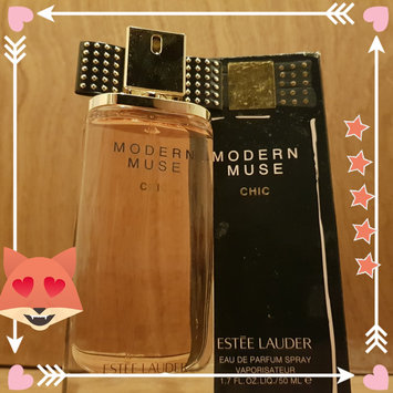 Photo of Estée Lauder Modern Muse Chic Eau de Parfum Spray uploaded by Jasmine B.