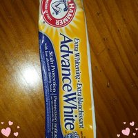 ARM & HAMMER™ Sensitive Whitening Toothpaste with Baking Soda uploaded by Hajer z.