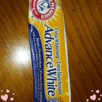 ARM & HAMMER™ Sensitive Whitening Toothpaste with Baking Soda uploaded by Hajer z.