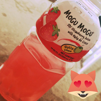 Photo of MOGU MOGU Lychee Flavored Drink With Nata De COCO 320ml uploaded by Helen A.