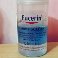 Eucerin Dermato Clean Waterproof Eye Make-up Remover 125 Ml. uploaded by Pao P.