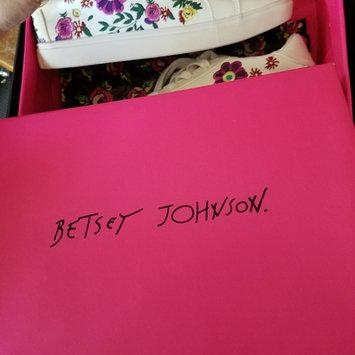 Photo of Betsey Johnson uploaded by Marissa J.