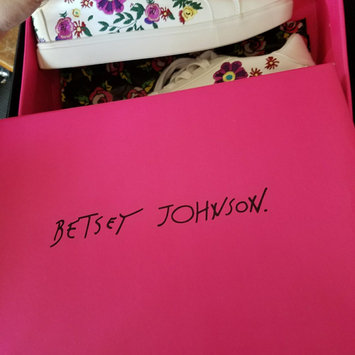 Betsey Johnson uploaded by Marissa J.