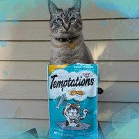 Whiskas Temptations Tasty Chicken Flavor Cat Treats uploaded by kandiss J.