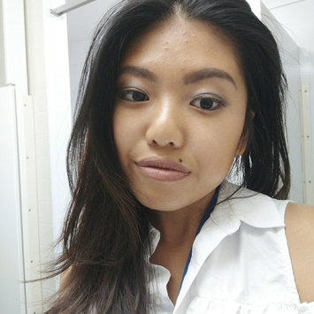 NYX Lip Lingerie uploaded by jessica z.