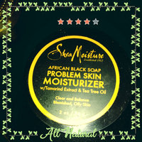 SheaMoisture African Black Soap Eczema Psoriasis Therapy Body Wash uploaded by Melinda V.