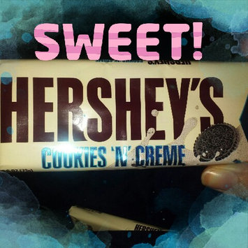 Photo of Hershey's® Snack Size Cookies 'N' Cream uploaded by Ashlie H.