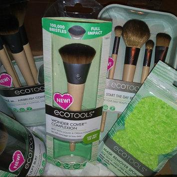 Ecotools Makeup Brushes  uploaded by Courtney U.