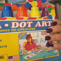 Do-A-Dot Rainbow Markers (6 pack) uploaded by Jackie K.
