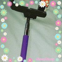 iXCC ® Ultra Light Aluminum Extendable Monopod Selfie Stick Kit uploaded by Hajer z.