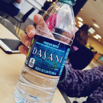 Photo of Dasani® Purified Water uploaded by Giselle C.
