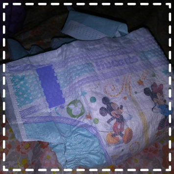 Photo of Huggies® Little Movers Diapers uploaded by Amanda B.
