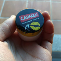 Carmex® Classic Lip Balm Original Jar uploaded by Cristina G.