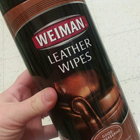 Weiman Leather Wipes uploaded by Shalayna G.