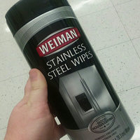 Weiman Stainless Steel Wipes uploaded by Shalayna G.