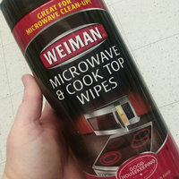 Weiman Cook Top Wipes - 30 CT uploaded by Shalayna G.