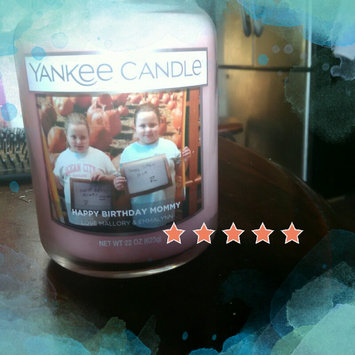Photo of Yankee Candle Pink Sands Large Classic Candle Jar uploaded by DANIELLE T.