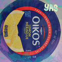 Dannon Oikos Greek Recipe Traditional Dairy Snack Lemon Meringue uploaded by Katrina A.