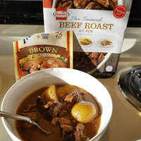 Hormel Simple Ideas Slow Simmered Beef Roast Au Jus uploaded by Amber M.