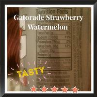 Gatorade® Strawberry Watermelon uploaded by Christina J.