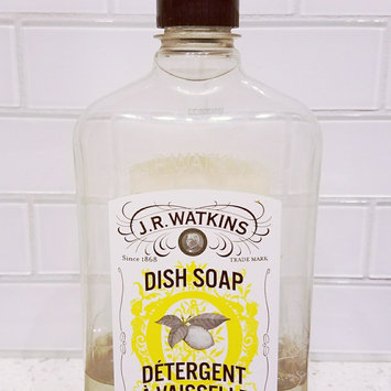 Photo of J.R. Watkins Natural Home Care Dish Soap Lemon uploaded by Kristina G.