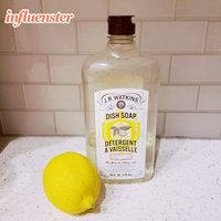 J.R. Watkins Natural Home Care Dish Soap Lemon uploaded by Kristina G.