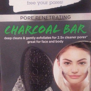Bioré Pore Penetrating Charcoal Bar uploaded by Gee G.