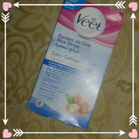 VEET® Ready-to-Use Wax Strips, Leg & Body uploaded by Hajer z.