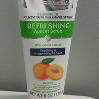 Equate Beauty Refreshing Apricot Scrub, 6 oz uploaded by Gabriela N.