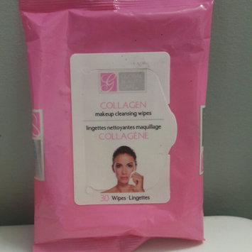 Global Beauty Care Collagen Makeup Cleansing Wipes uploaded by Gabriela N.