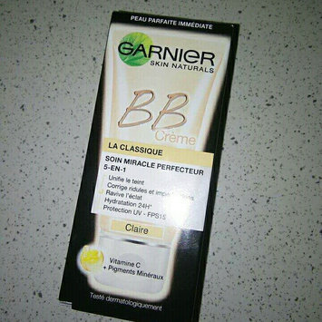 Photo of Garnier Pure Active BB Cream - Medium 50ml uploaded by Siham S.