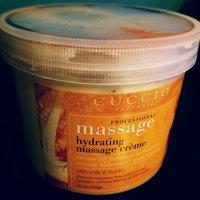 Cuccio Massage Cream, Milk and Honey, 26 Ounce uploaded by April H.