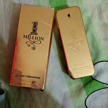 Photo of Paco Rabanne 1 Million By uploaded by Yanelis C.