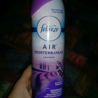 Air Febreze AIR Freshener Mediterranean Lavender (1 Count, 250 g) uploaded by ashley p.