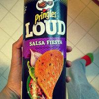 Pringles® Loud Salsa Fiesta Corn Crisps uploaded by Amber W.