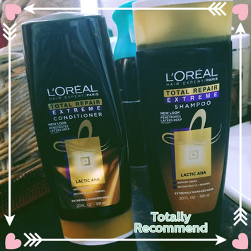 Photo of L'Oréal Paris Advanced Haircare Total Repair 5 Extreme Reconstructing uploaded by Carrliitaahh M.