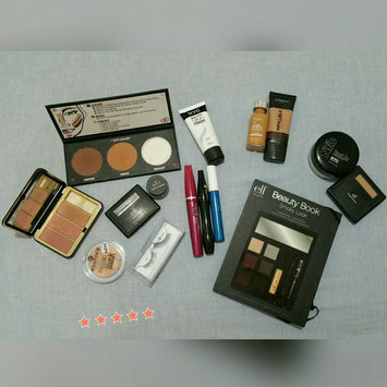 Photo of City Color Cosmetics Contour Effects Palette uploaded by Krisna A.