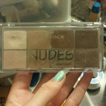 Essence All About Eyeshadow - Nudes - 0.34 oz, Multi-Colored uploaded by Erin A.