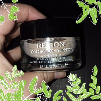 Photo of Revlon Colorstay Whipped Creme Makeup uploaded by kandiss J.