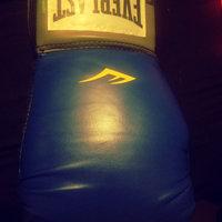 Everlast Pro Style Training Gloves 12 Oz Blue uploaded by Daniel C.