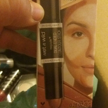 Photo of Wet N Wild MegaGlo Dual-Ended Contour Stick uploaded by ruby L.