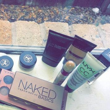 Photo of NYX Color Correcting Cream uploaded by Doaa S.