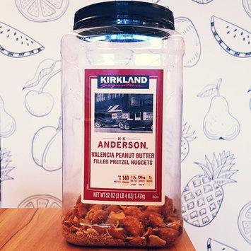 Photo of Kirkland Signature Peanut Butter Pretzel, 52 Ounce uploaded by Paige W.