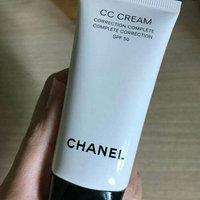 CHANEL CC CREAM uploaded by Hadeel K.