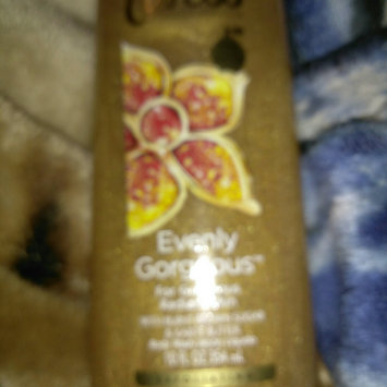 Photo of Caress® Evenly Gorgeous® Body Wash uploaded by Tiphie O.