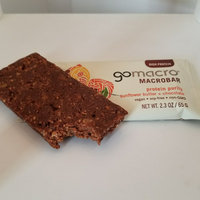 GoMacro - MacroBar Protein Purity Sunflower Butter & Chocolate - 2.3 oz. uploaded by Amber M.