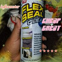 As Seen on TV Flex Seal Clear uploaded by Kristie T.